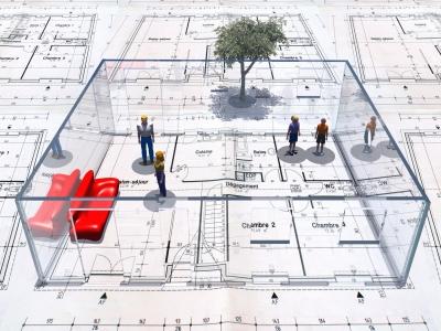 Ako rychlo postavime modularny dom