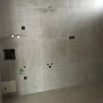 Dom M interiér - kúpeľňa