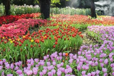 Zahradná architektúra