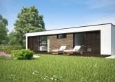Modularny dom S